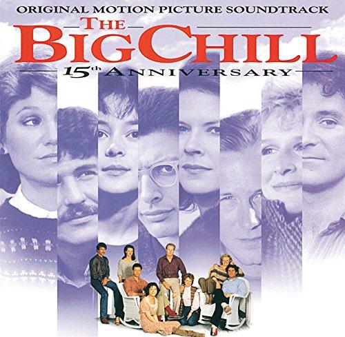 The Big Chill - 15th Anniversary: Original Motion Picture Soundtrack (Last Picture Show Soundtrack compare prices)