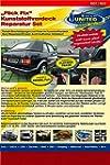 Cabrio- und Kunststoffverdeck Reparat...