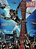 RAISE A FIST[CD+2DVD盤](2DVD付)