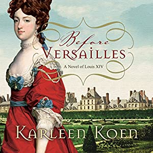 Before Versailles Audiobook