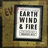 echange, troc Earth Wind & Fire - Greatest Hits: Live Experience