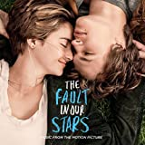 The Fault In Our Stars: Music From The Motion Picture Album Cover