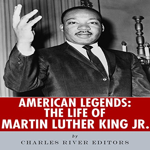 an analysis of the life of martin luther king