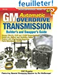 GM Automatic Overdrive Transmission B...