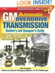 GM Automatic Overdrive Transmission Gd