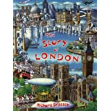 The Story of Londonpar Richard Brassey