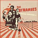 echange, troc The Dynamics - Version Excursions