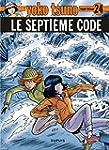 Yoko Tsuno, tome 24: Le septi�me code