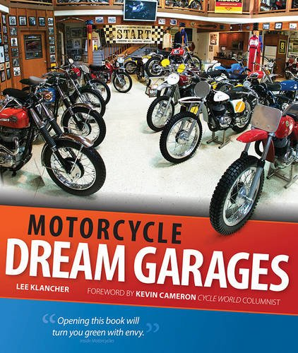 Motorcycle Dream Garages (Motorcycle Dream Garages compare prices)