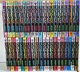 3X3 EYES 全40巻完結(講談社ヤンマガKCコミックス) [マーケットプレイス コミックセット] [?] by [−] by