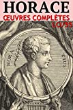 Horace - Oeuvres Compl�tes LCI/55