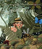 One beetle too many : the extraordinary adventures of Charles Darwin 封面