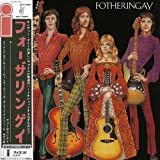 Fotheringay (Shm-CD)