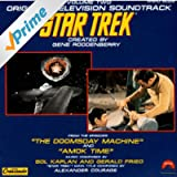 Star Trek: Volume 2 - Doomsday Machine and Amok Time