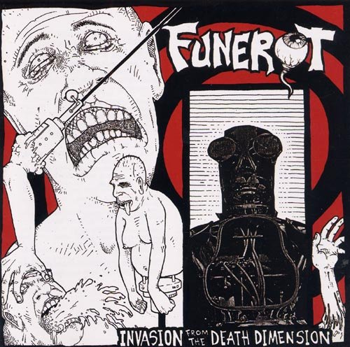 Funerot-Invasion From The Death Dimension-CD-FLAC-2006-mwnd Download