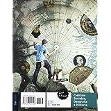 Geograf¡a e historia DBH 2: i.by2 proiektua
