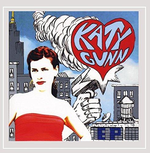 Katy Gunn - EP [Explicit]