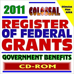 Federal Grants And Programs