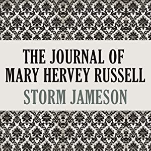 The Journal of Mary Hervey Russell Audiobook