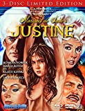 Marquis De Sade's Justine [Blu-ray+DVD Combo]