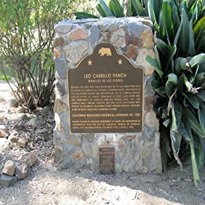 Leo Carrillo Ranch, Carlsbad, California, Part I: Audio Journeys Explores the Life of Actor Leo Carrillo | [Patricia L. Lawrence]