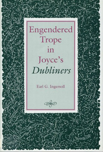 Engendered Trope in Joyce's Dubliners