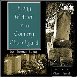 Elegy Written in a Country Courtyard | [Thomas Gray]