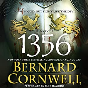 1356: A Novel | [Bernard Cornwell]