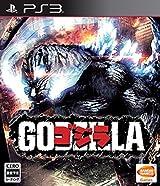 PS3「ゴジラ-GODZILLA-」12月発売。特典に復刻ヒートアップゴジラ