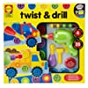 ALEX Toys Little Hands Twist & Drill