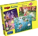 HABA 4962 - Puzzles Feen