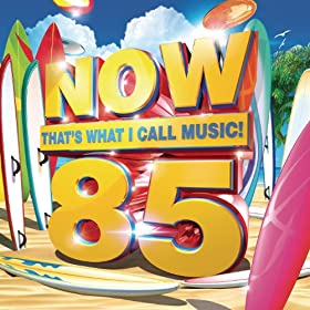 Now That's What I Call Music! 85