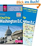 Reise Know-How CityTrip Washington D....