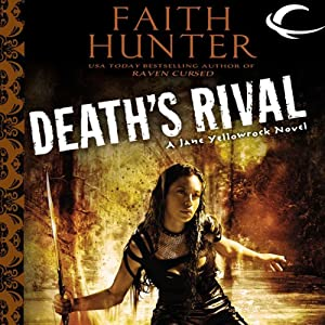 Death's Rival Audiobook