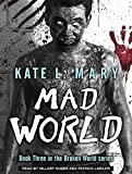 img - for Mad World (Broken World) book / textbook / text book