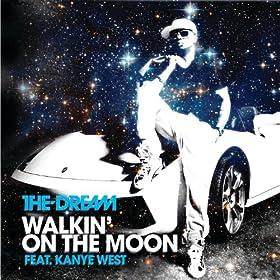 Walking On The Moon (eSingle) [Explicit]