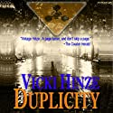 Duplicity (       UNABRIDGED) by Vicki Hinze Narrated by Christy Lynn