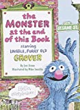 The Monster at the End of This Book (Sesame Street) (Big Bird's Favorites Board Books) (0375805613) by Stone, Jon