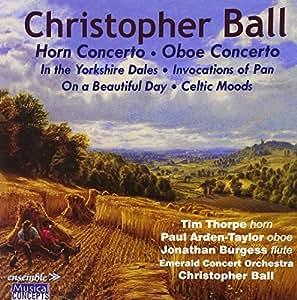 Horn Concerto/Oboe Concerto