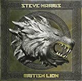 British Lion By Steve Harris (2012-09-24)