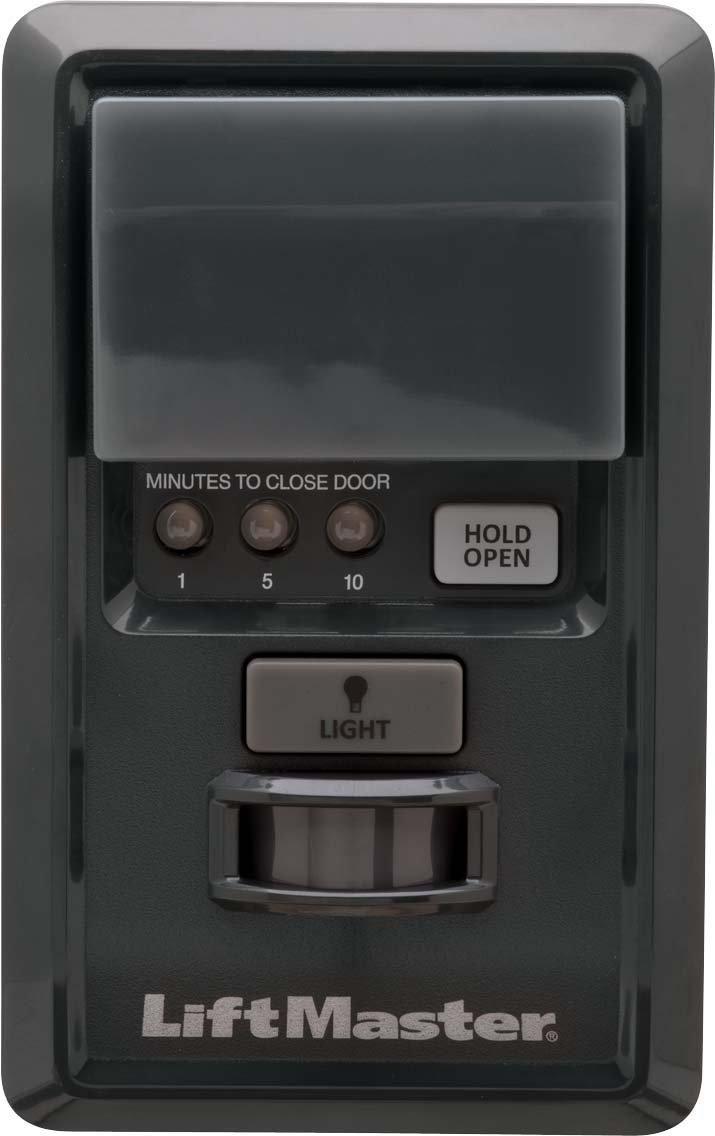 LiftMaster 881LM Multi-function Wall Control with TTC Garage Door Opener Chamberlain at Sears.com