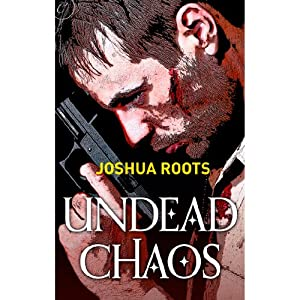 Undead Chaos Audiobook