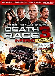 Death Race Three: Inferno