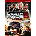 Death Race 3: Inferno (Bilingual)