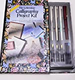 Calligraphy Project Kit (Speedball) (0963153226) by Fink, Joanne