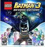 LEGOBatman3: Beyond Gotham [Online Game Code]