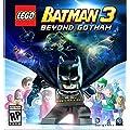 LEGO�Batman�3: Beyond Gotham [Online Game Code]