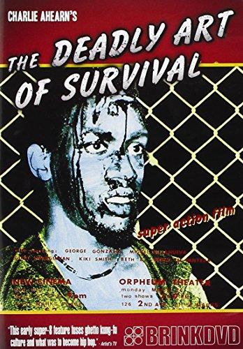 DVD : Deadly Art Of Survival