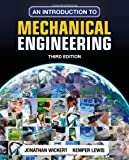 img - for An Introduction to Mechanical Engineering book / textbook / text book