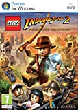 LEGO Indiana Jones 2: The Adventure Continues (PC DVD)